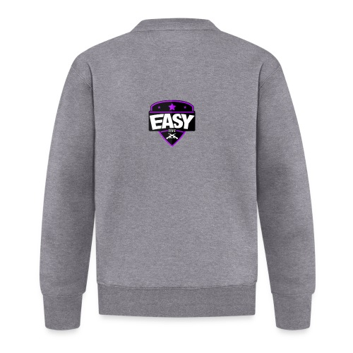Team EasyFive Galaxy s4 kuoret - Unisex baseball-takki