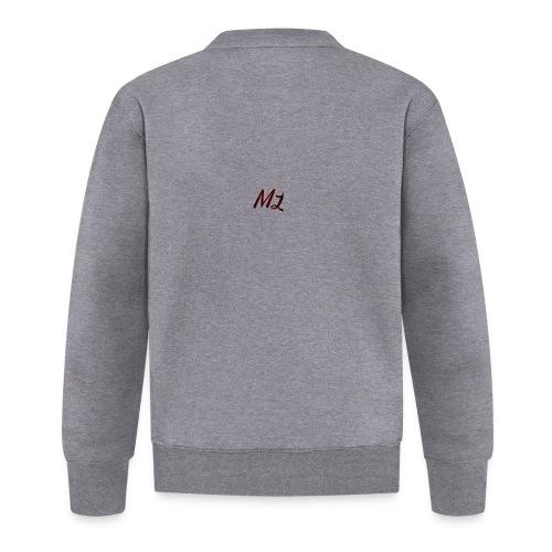 ML merch - Unisex Baseball Jacket