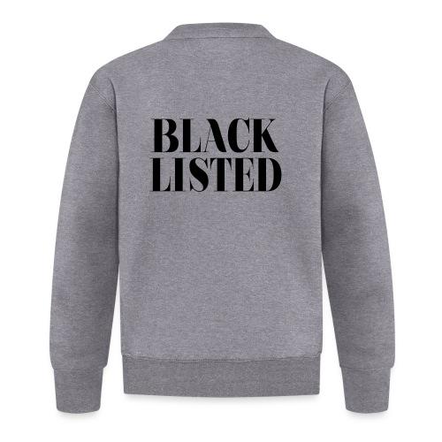 blacklisted - Veste zippée Unisexe
