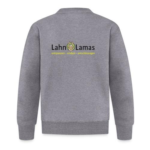 Lahn Lamas - Baseball Jacke