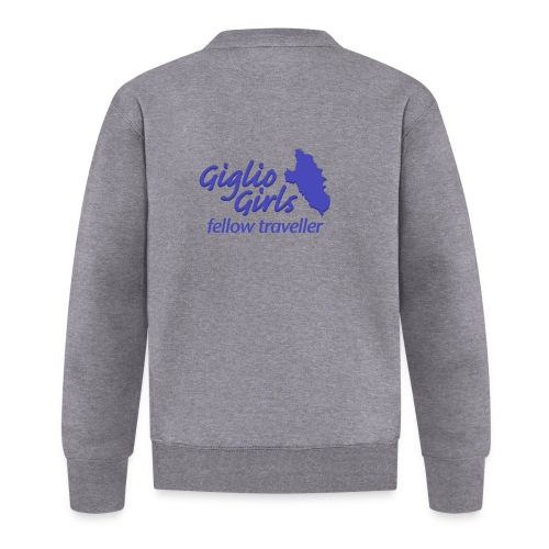 GIGLIOGIRLS_FT - Unisex Baseball Jacket