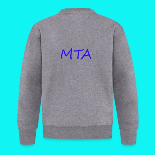 #MTA t-shirts - Unisex baseballjakke