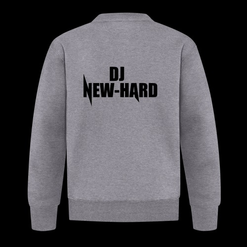 DJ NEW-HARD LOGO - Baseballjack