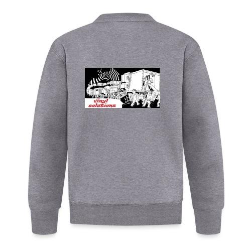vinyl solutionz - Baseball Jacket
