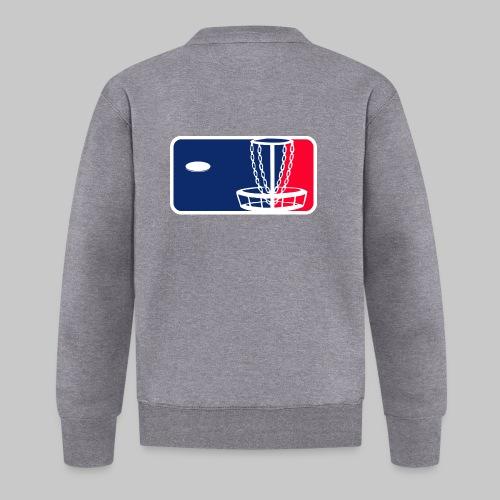 Major League Frisbeegolf - Unisex baseball-takki