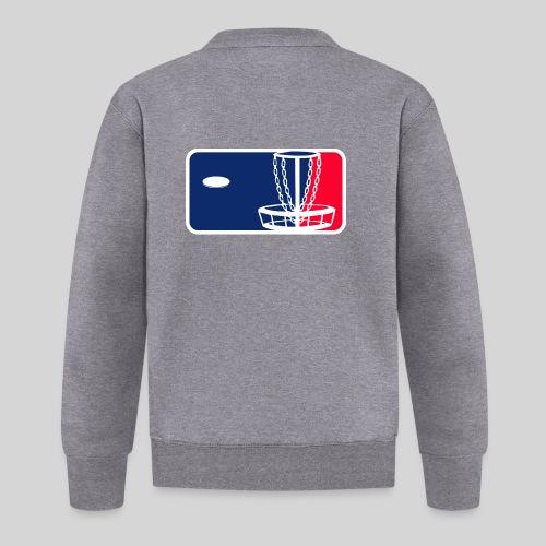 Major League Frisbeegolf - Baseball-takki