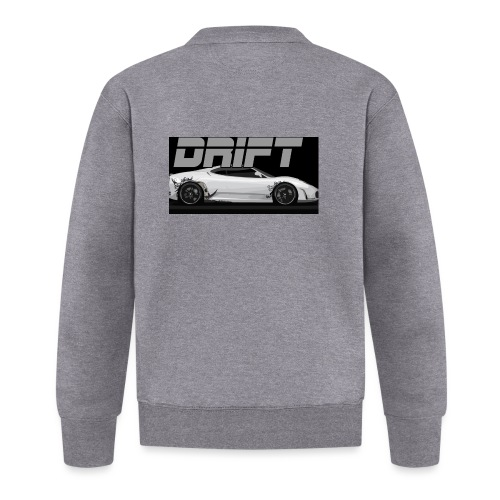 drift - Baseball Jacket