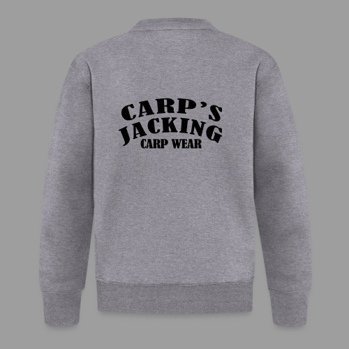 Carp's griffe CARP'S JACKING - Veste zippée