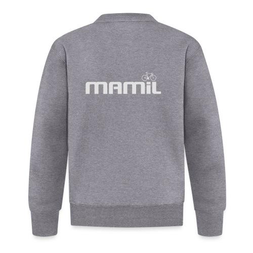 MAMiL - Baseball Jacket