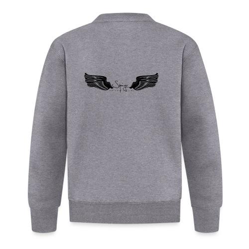 Seraph Wings Logo - Veste zippée