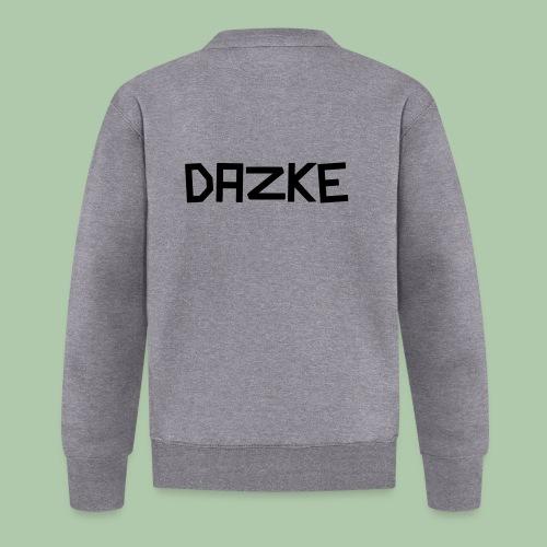 dazke_bunt - Unisex Baseball Jacke