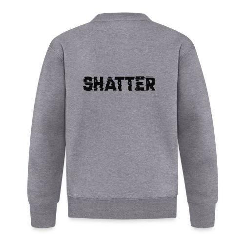 shatter - Baseball Jacke