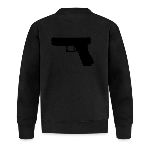 The Glock 2.0 - Baseball Jacket