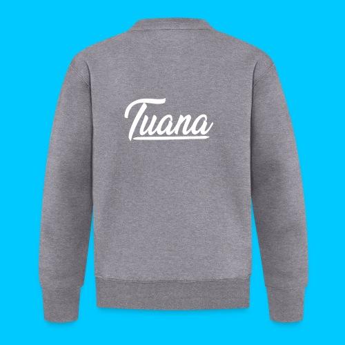 Tuana - Baseballjack