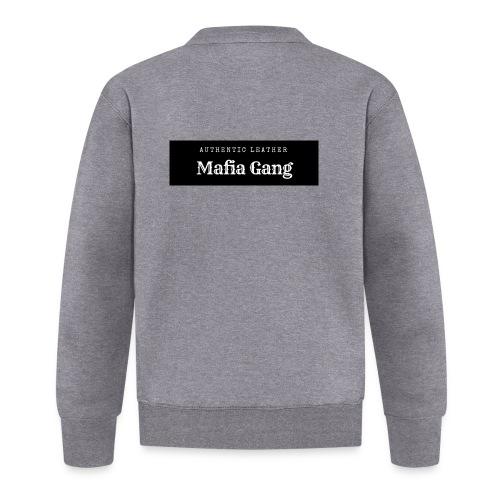 Mafia Gang - Nouvelle marque de vêtements - Veste zippée
