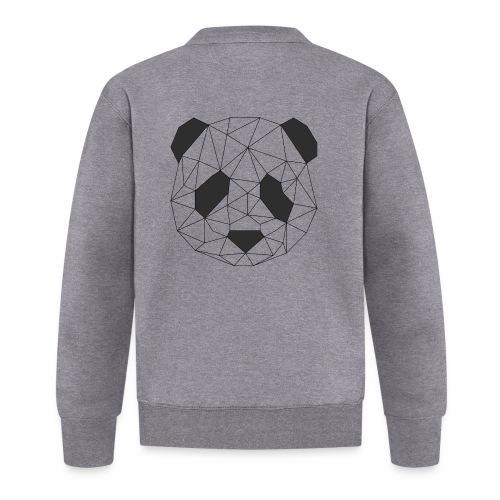 panda - Veste zippée Unisexe
