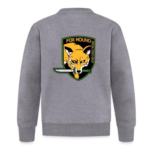 Fox Hound Special Forces - Baseball-takki