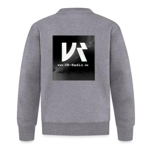 logo spreadshirt - Unisex Baseball Jacke