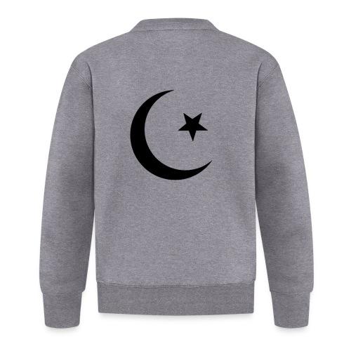 islam-logo - Baseball Jacket