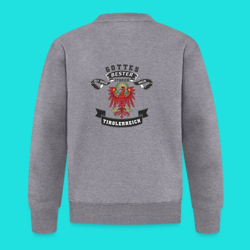 Tiroler - Baseball Jacke