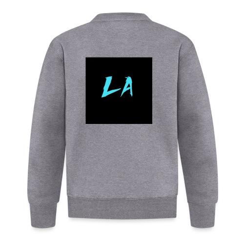 LA army - Unisex Baseball Jacket
