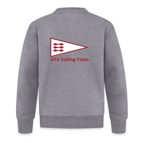 DTU Sailing Team Official Workout Weare - Baseball Jacket