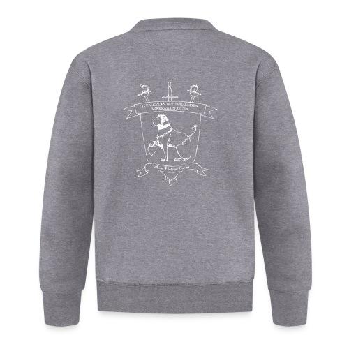 T-paita, tavallinen - Unisex baseball-takki