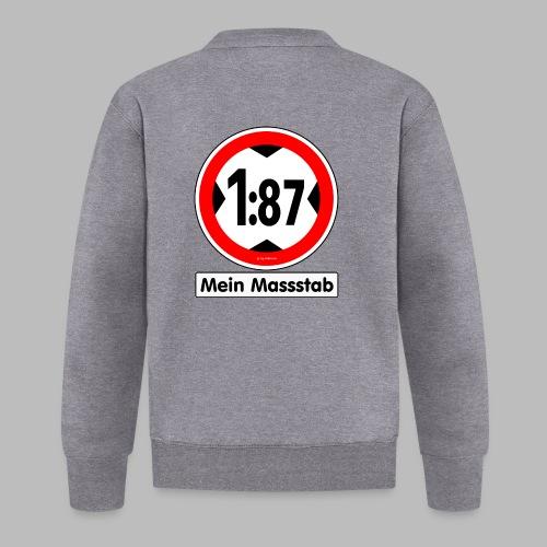 1:87 Mein Massstab - Baseball Jacke