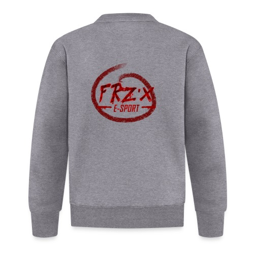 FRZ'X E-Sport - Veste zippée Unisexe