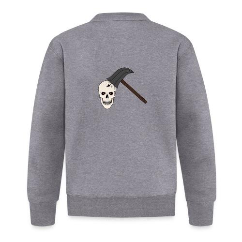 Skullcrusher - Baseball Jacke