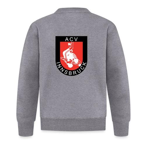 AC Vollkraft Logo - Baseball Jacke