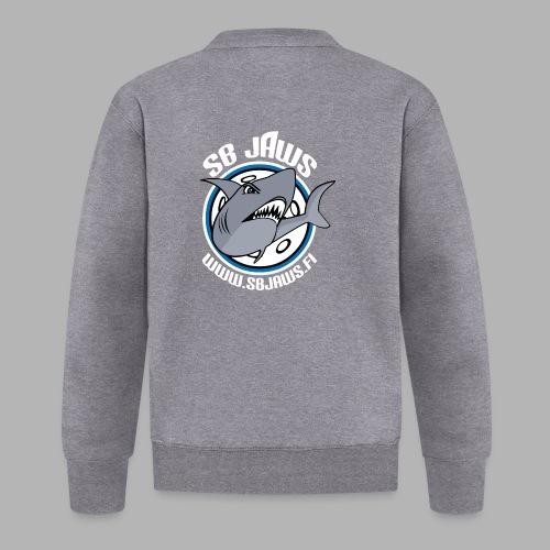 SB JAWS - Baseball-takki