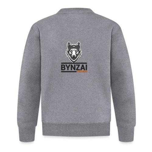 Mug Bynzai - Veste zippée Unisexe