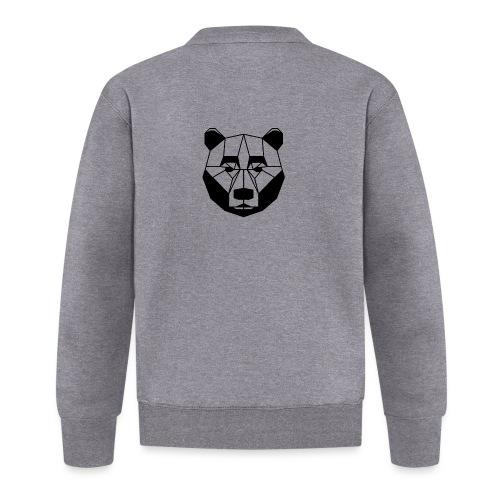 ours - Veste zippée