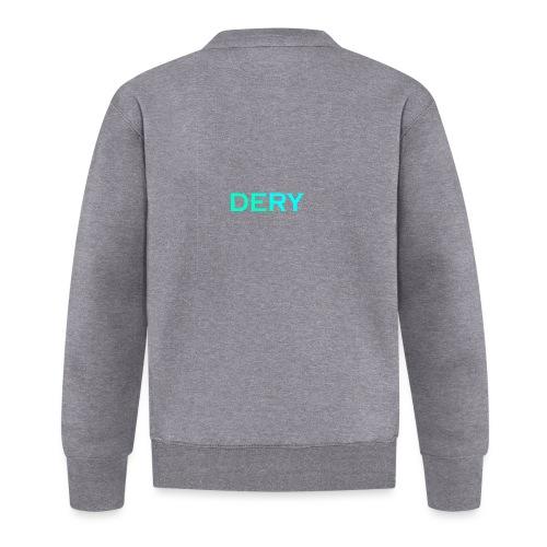 DERY - Baseball Jacke
