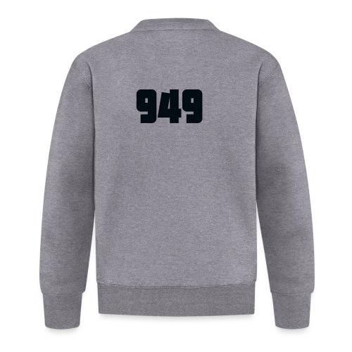 949black - Baseball Jacke
