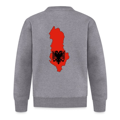 Albania - Veste zippée