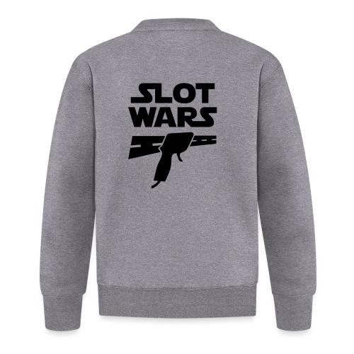 Slot Wars - Baseball Jacke