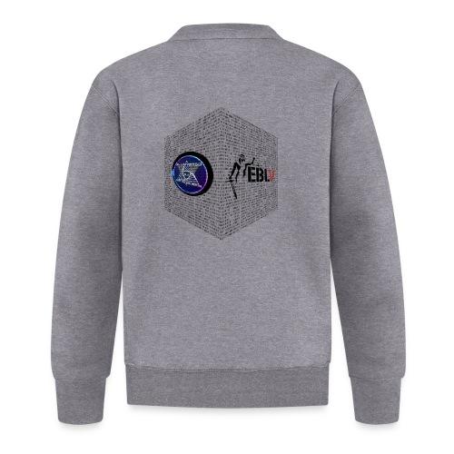 Dos Diseños - Unisex Baseball Jacket