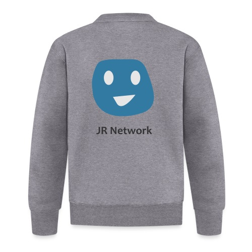 JR Network - Baseball Jacket