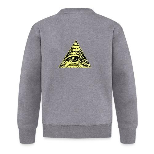 Illuminati - Basebolljacka