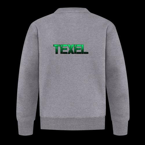 Texel - Baseballjack