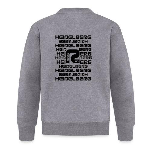 Heidelberg - Unisex Baseball Jacke