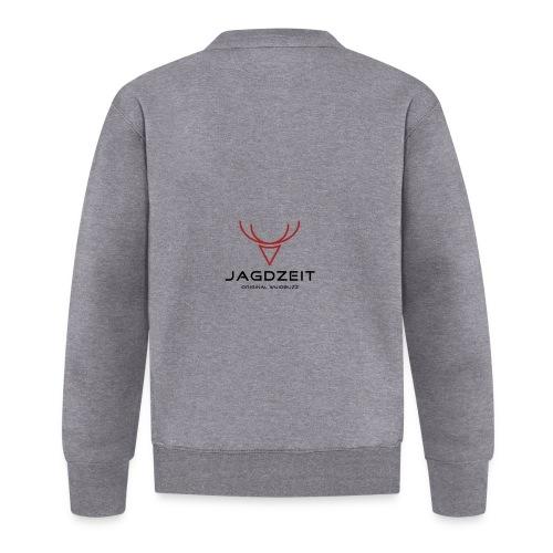WUIDBUZZ | Jagdzeit | Männersache - Baseball Jacke