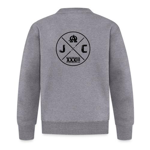 JC 33 - Baseball Jacke