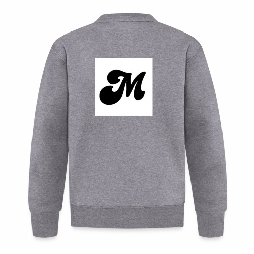 M - Baseball Jacket