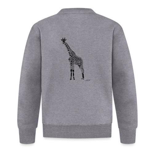 Black Girafe By Joaquín - Veste zippée