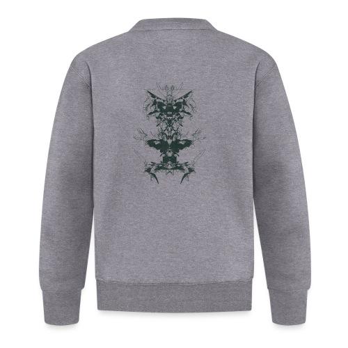 Magnoliids - Baseball Jacket