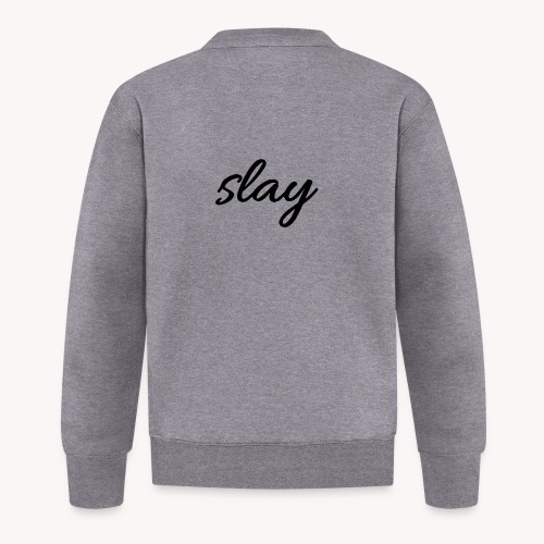 SLAY - Baseball-takki