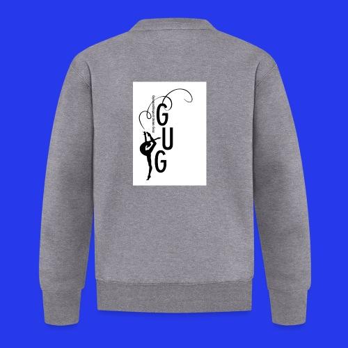 GUG Logo - Unisex Baseball Jacke